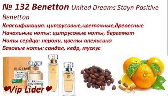 Номерные Духи-стойкие, направление известных брендов в Краснодаре Фото 2