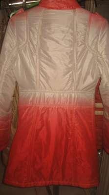 Пальто на девочку р.156/164