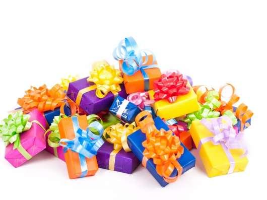 Продам магазин подарков