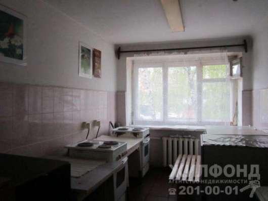 комнату, Новосибирск, Блюхера, 69 Фото 1