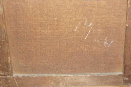 Икона «Преломление хлебов». Х.м. Россия, конец XVIII века в Санкт-Петербурге Фото 2