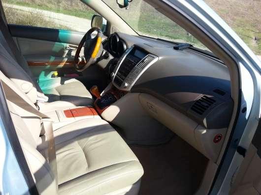 Продажа авто, Lexus, RX, Автомат с пробегом 174000 км, в Геленджике Фото 3