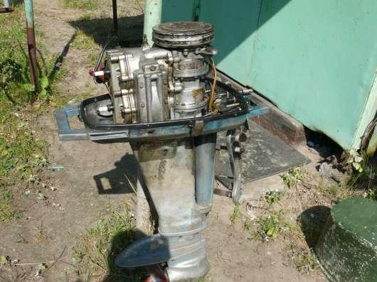 Продам лодочный двигатель Вихрь 30 б\у в г. Днепропетровск Фото 4