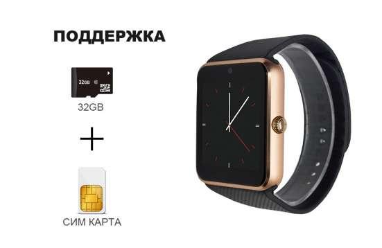 Умные часы GT08 + 1 год гарантии