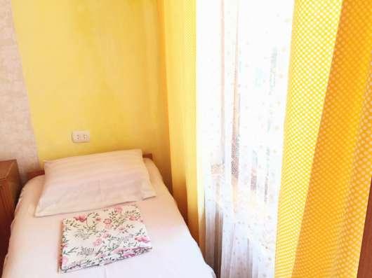 Мини-гостиницы в Феодосии