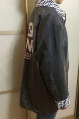 Ветровка (плащ, куртка) в Москве Фото 1
