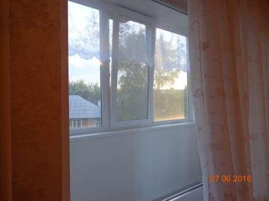 Продам 2-комнатную квартиру на Уральской 56а