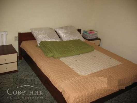 Сдам комнату, Невский р-н, Ивановская ул., 11 в Санкт-Петербурге Фото 1