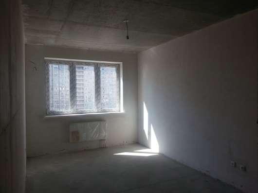 Шикарная квартира в новом доме