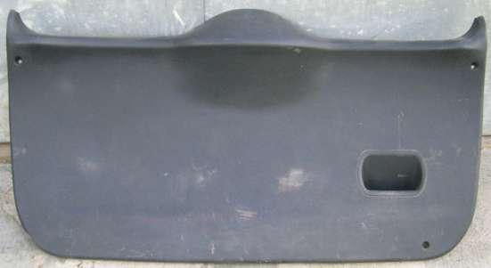 Облицовка крышки багажника Форд Фьюжн