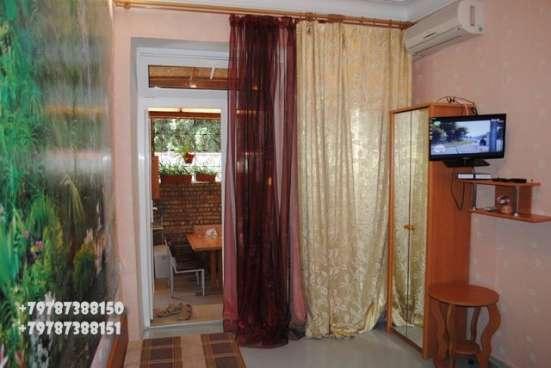 В Гурзуфе гостевой номер в г. Ялта Фото 5