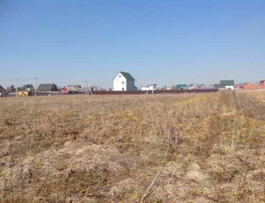 Продается земельный участок 30 соток (под ЛПХ) в д. Шохово, Можайский р-он, 131 км от МКАД по Минскому шоссе.