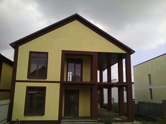 Продам дом в Борисовке в Новороссийске Фото 4