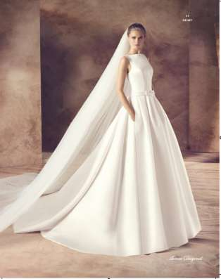 Свадебное платье в Красногорске Фото 1