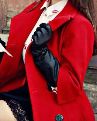 Кардиган из кашемира красного цвета в г. Валуйки Фото 1