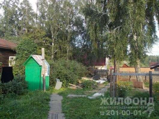 дом, Новосибирск, Алтайский 1-й пер, 28 кв.м. Фото 5