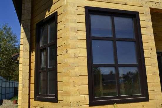 Окна ПВХ и дерево от производителя в Малоярославце Фото 1