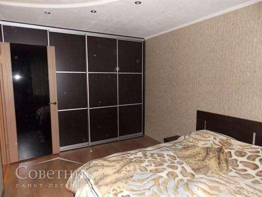 Сдам комнату, Невский р-н, Октябрьская наб, 124