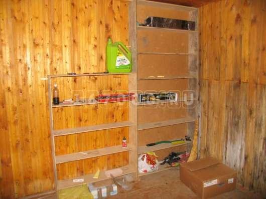 Продается гараж в гаражном комплексе