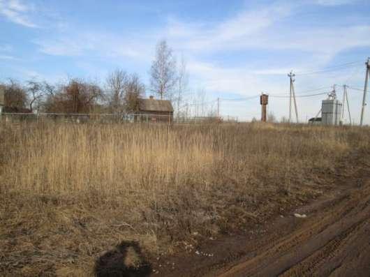 Продается земельный участок 12 соток ЛПХ в дер. Шеломово, Можайский р-он, 110 км от МКАД по Минскому и Новорижскому шоссе. Фото 1