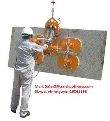 STONE VACUUM LIFTER 100 куумный подъемник (присоска) для каменных плит с функцией (е пневмоцилиндрами) SVL100