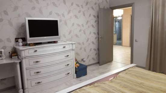 3-х комнатная квартира по ул. Журавлёва/Красноармейская