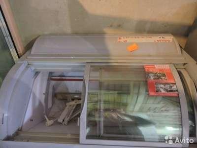 торговое оборудование Морозильный ларь N(12)