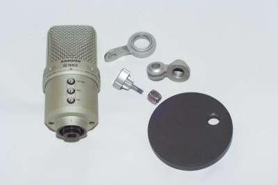 Samson G-track USB (микрофон студийный) в Калининграде Фото 2