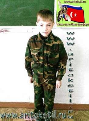 камуфляжная форма для кадетов aritekstil ari форма кадетов в г. Нефтеюганск Фото 3