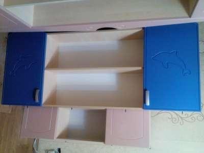 Навесные шкафы в Челябинске Фото 2