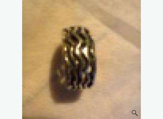 Кольцо унисекс