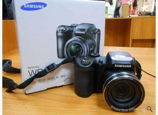 фотоапарат самсунг WB110