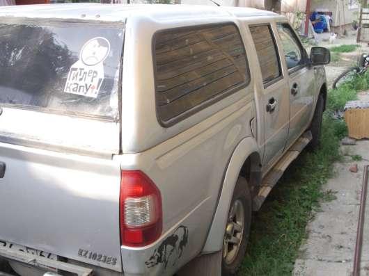 Продажа авто, Tianma, Century, Механика с пробегом 75000 км, в Вольске Фото 1