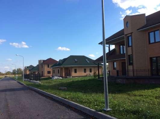 Коттедж во Всеволожском районе, Ленинградской области в Санкт-Петербурге Фото 5