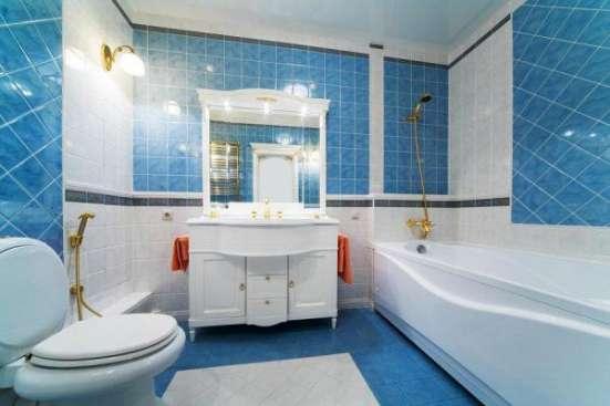 Ремонт ванной и туалета под ключ