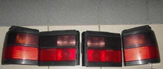 Задние фонари на пассат В-3. Комплект