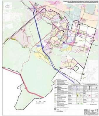 земельный участок 3,7 га производственно-складского назначения в  г. Санкт –Петербург