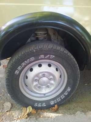 Продажа авто, ВАЗ (Lada), 2121 (4x4), Механика с пробегом 40000 км, в г.Ташкент Фото 1