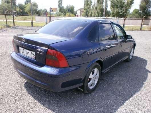 Продажа авто, Opel, Vectra, Механика с пробегом 250000 км, в Волжский Фото 4