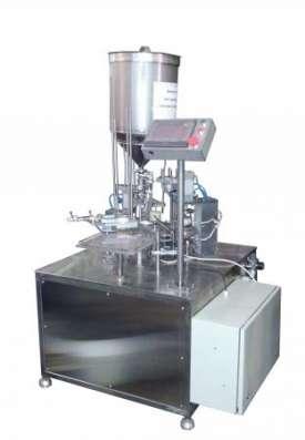 Фасовочный автомат фасовки в ламистер АФ-1500Л