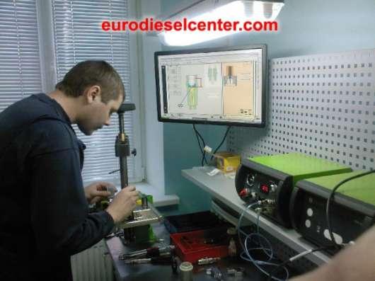 Насос форсунка даф, ремонт Daf XF, CF евро 3, XF105 евро 5; в Белгороде Фото 1