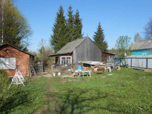 Продается земельный участок 63 сотки в д. Вяземское,Можайский район, 100 км от МКАД по Минскому шоссе. Фото 1