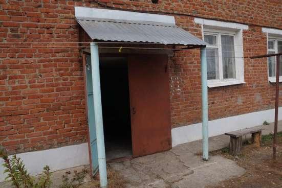 1-комнатная квартира на Королева, в р. п. Знаменка