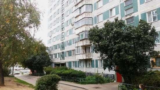 Продаётся 1- комнатная квартира в поселке Глебовском в Истре Фото 4