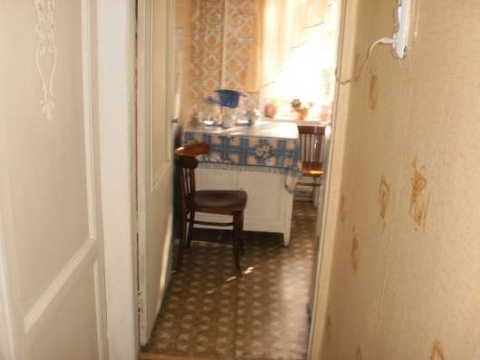 Продам 1-комнатную квартиру, 31,2 м², Мечникова пр. д. 17