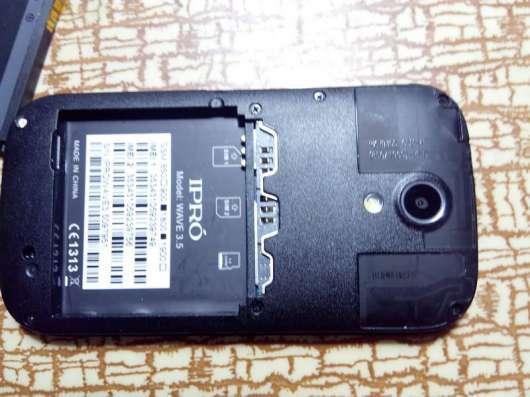 """Смартфон телефон """"IPRO Wave 4"""""""