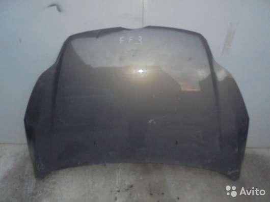 Капот Форд Фокус 3