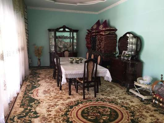 Продаю дом в Ташкенте, Мирзо Улугбекском, районе, 6 соток
