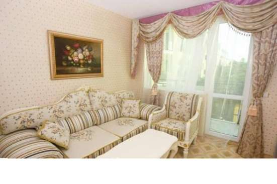 Элитная недвижимость в Болгарии на берегу моря в Санкт-Петербурге Фото 1