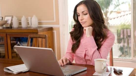 Менеджер онлайн офиса